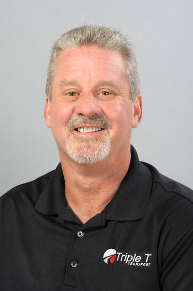 Terry McKensie
